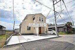 ライフイズム 飯能・双柳【 新築分譲住宅:1棟 】