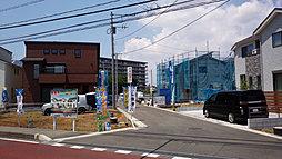 【子育てしやすい環境が魅力な柏駅徒歩19分】 売地