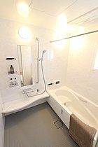 II-E モデルハウス 浴室