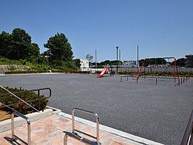 ◆新たな公園◆分譲地内に公園があり、安心して遊ばせられます!