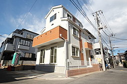 JR総武線「稲毛」駅徒歩8分 フレッシュタウン稲丘町