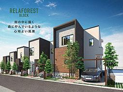 ポラスの分譲住宅 HOOP KASHIWA 49【フープ柏49】の外観