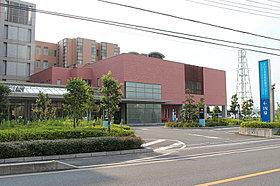 さいたま市民医療センターまで徒歩23分(1770m)