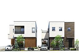 ポラスの分譲住宅 FAMILY BASE戸田II