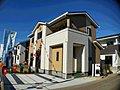 〈横尾材木店〉【設計性能評価・長期優良住宅・BELS】3つの性能を取得。シンフォート東間々田第2期