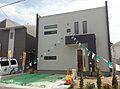 <横尾材木店>【温水式床暖房】高崎市 アーバンテイスト下之城町第6期