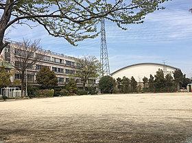 北本市立北本東小学校 約600m(徒歩約8分)