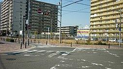 グロータウン瓜破東PART-1・2