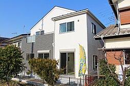 ブルーミングガーデン 千葉市中央区仁戸名3期1棟-長期優良住宅-