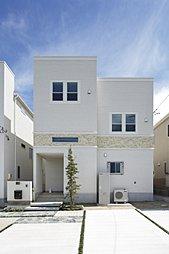オークラホーム青海町【認定低炭素住宅】