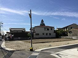 杉浦町4区画【1号地、2号地】の外観