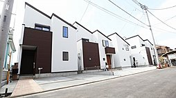 ■完成■全棟35坪超の広いお家【マミーディア】新座市大和田1丁目の外観