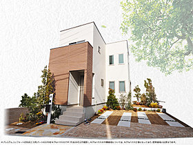 住宅性能評価を標準で取得予定