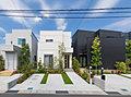 【フジ住宅】プレミアムコンフォート上野芝向ヶ丘町III
