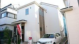 「売り主直接販売」ブルーミングガーデン 狛江市西野川3丁目1棟