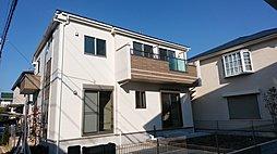 ブルーミングガーデン 調布市富士見町4丁目1棟
