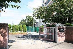 陽明小学校まで約550m(徒歩7分)
