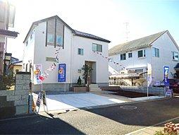 ブルーミングガーデン 久喜市久喜本-長期優良住宅-