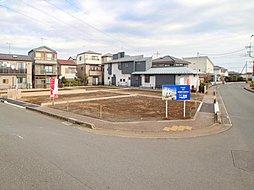 【武蔵藤沢駅歩10分】 入間市下藤沢 建築条件付き売地