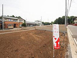 【入間市駅歩12分】 入間市豊岡 建築条件付き売地
