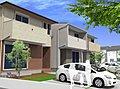 [ ウッドフレンズ ]  緑区 浦里の家 Part3 <国産材でつくる地震に強い家>