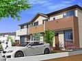 [ ウッドフレンズ ]  春日井市 六軒屋の家 Part2 <国産材でつくる地震に強い家>
