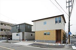 [ ウッドフレンズ ]  中川区 西伏屋の家 Part3 <国...