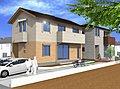 [ ウッドフレンズ ]  西区 庄内緑地公園駅北の家 Part2  <国産材でつくる地震に強い家>