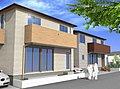 [ ウッドフレンズ ]  岩倉市 中央公園の家 Part5   <国産材でつくる地震に強い家>