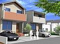 [ ウッドフレンズ ]  みよし市 三好丘の家 Part15   <国産材でつくる地震に強い家>