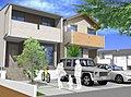 [ ウッドフレンズ ]  南区 道徳公園の家 Part3   <国産材でつくる地震に強い家>