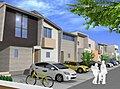 [ ウッドフレンズ ]  一宮市 貴船の家 Part2   <国産材でつくる地震に強い家>