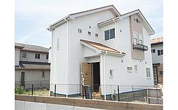 アイダ設計 【前橋市後家町17-P1】 全室収納完備