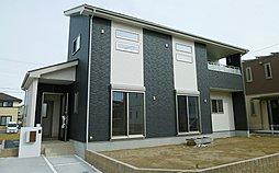 いろどりアイタウン 松阪市久保町の外観