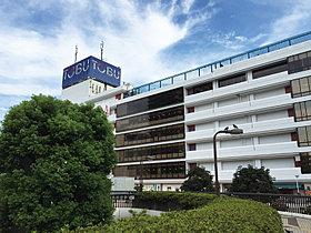 【東武百貨店 船橋店】休日は大型ショッピング施設でお買物。