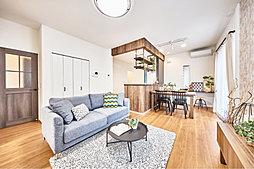 ポラスの分譲住宅 マインドスクェア草加ボックスカフェ