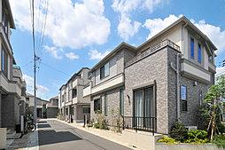 ポラスの分譲住宅 【予告広告】マインドスクェア篠崎