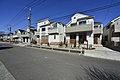 【-売-主-直-販-】ブルーミングガーデン花小金井滝山全23棟-東栄住宅の新築一戸建て-