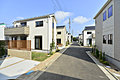 【新~登~場】ブルーミングガーデン~清瀬元町全11棟~ブルーミングガーデンの新築一戸建て