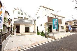 ブルーミングガーデン 大和市上和田6棟-長期優良住宅-