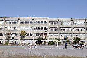 指扇北小学校
