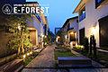 ポラスの分譲住宅 浦和美園E-FOREST 2019プロジェクト