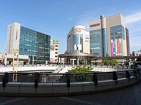 【中野島駅】480m 徒歩約6分