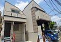 「東中野」駅徒歩12分 デザイナーズハウス 全4棟