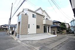NEW【ブルーミングガーデン】 越谷市相模町5丁目2期 JR武...