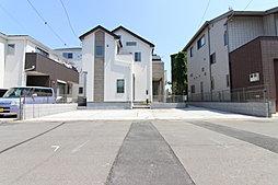 NEW【ブルーミングガーデン】さいたま市緑区大門2期2棟~JR...