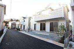 ブルーミングガーデン 寒川町小動6棟-長期優良住宅-