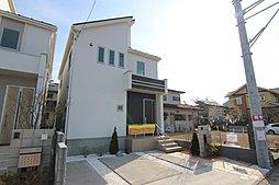 ブルーミングガーデン 平塚市平塚5丁目2棟