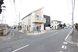 【長期優良住宅】東栄住宅のブルーミングガーデン ~さいたま市北...