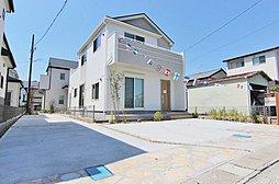 【長期優良住宅】ブルーミングガーデン磐田市松本2期全2棟